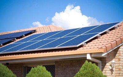Cuanto puede ahorrar instalando energía Solar.