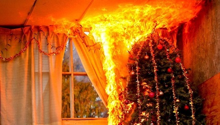 ¿Está tu Hogar protegido para evitar Incendios por Corto Circuito?